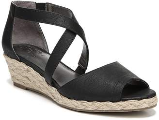 LifeStride Liason Women's Wedge Sandals