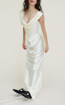 Vivienne Westwood Long Cocotte Dress