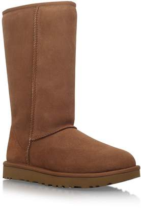 UGG Tall Suede Boots