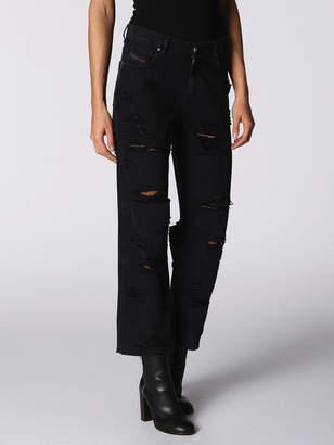 Diesel NICLAH Jeans 084NZ - Black - 25