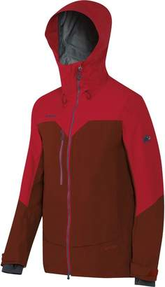 Mammut Alyeska Pro HS Jacket - Men's