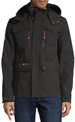 CANADA WEATHER GEAR Canada Weather Gear Softshell Jacket