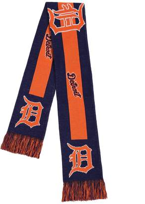 Adult Forever Collectibles Detroit Tigers Big Logo Scarf