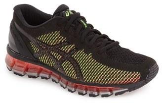 ASICS ® 'GEL-Quantum 360' Running Shoe $169.95 thestylecure.com