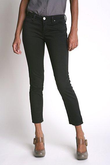 BDG Sateen Ankle Skinny Pant