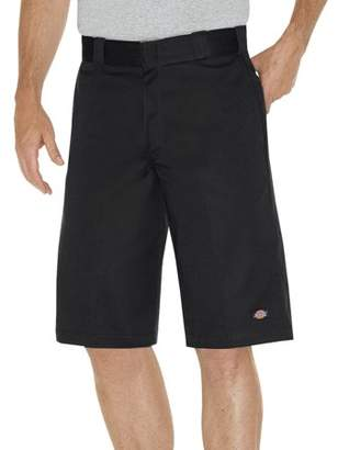 "Dickies Big Men's 13"" Relaxed Fit Multi-Pocket Work Short"