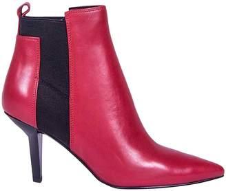 KENDALL + KYLIE Flat Booties Boots Women