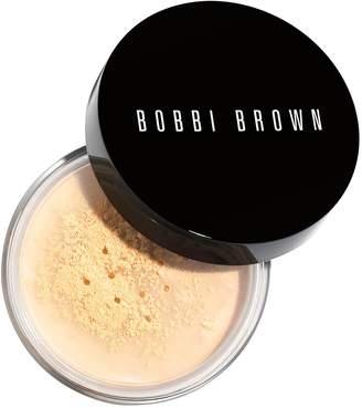 Bobbi Brown Sheer Finish Loose Powder - # 03 Golden (New Packaging)
