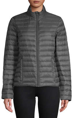 CORE LIFE Packable Puffer Jacket