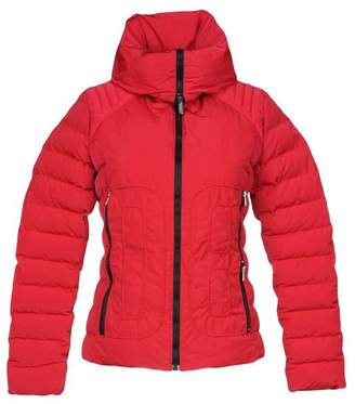 Dirk Bikkembergs Synthetic Down Jacket