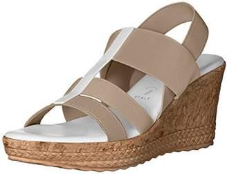 Italian Shoemakers Women's 5673S7 Sandal