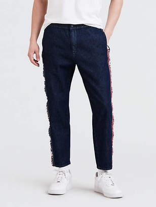 Levi's Denim Breakaway Pants