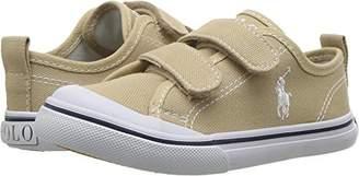 Polo Ralph Lauren Baby Carlin EZ Sneaker
