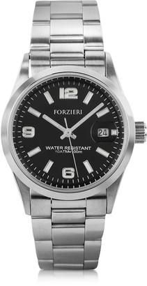 Forzieri Roger Mini Stainless Steel Women's Watch