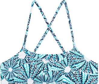 Vilebrequin Sea Urchin Bikini Top