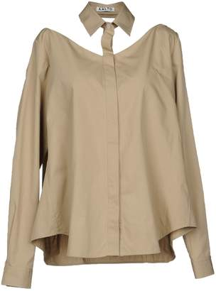 Aalto Shirts
