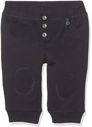 Chicco Baby Boys' 09024467000000 Trousers, (Dark Blue 088)