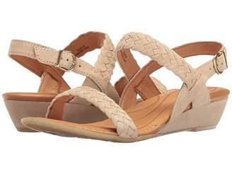 Børn Pernilla Women's Dress Sandals