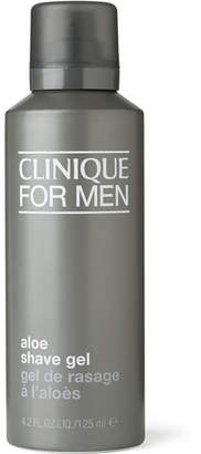 Clinique Aloe Shave Gel, 125ml