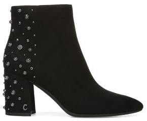 Sam Edelman Hannah Studded Booties
