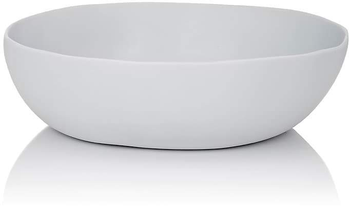 Tina Frey Designs Wide Vegetable Serving Bowl