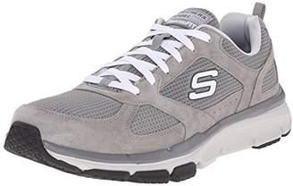 Skechers Sport Men's Optimizer Wide Oxford Sneaker