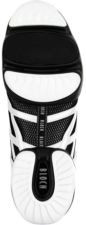 Bloch Twist Dance Sneaker - Black
