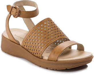 Bare Traps Rockwell Wedge Sandal - Women's