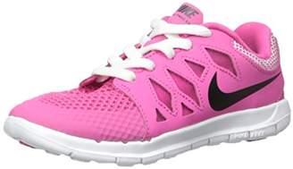 Nike Girl's Free 5 (Little Kid) Sneaker 12.5 Little Kid M