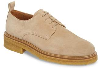 Ami Alexandre Mattiussi Buck Shoe (Men)