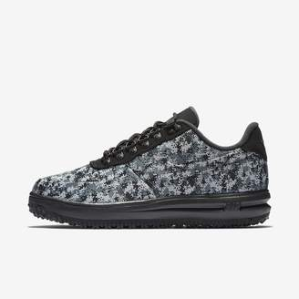 low priced 5be2d 5aeb0 at Nike · Nike Lunar Force 1 Duckboot Low Textile Men s Shoe