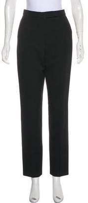 Yang Li Virgin Wool High-Rise Pants w/ Tags