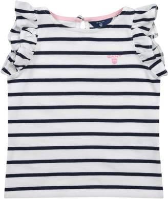 Gant T-shirts - Item 12160820PX