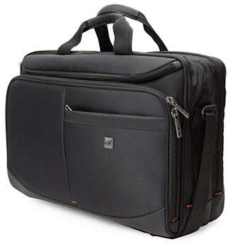 GINO FERRARI Metis Top Load Laptop Bag