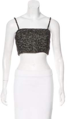 Stone_Cold_Fox Stone Cold Fox Wool Crop Top w/ Tags