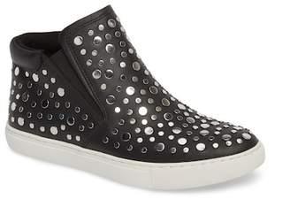 Kenneth Cole New York Kalvin Studded High Top Sneaker (Women)