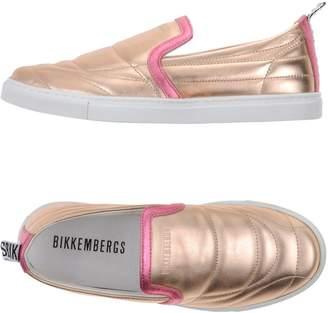 Bikkembergs Low-tops & sneakers - Item 44996010DG