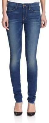 Frame Le Skinny Forever Karlie Supermodel Length Jeans