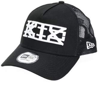 Kokon To Zai New Era mesh peak cap
