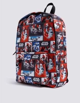 Marks and Spencer Kids' Star Wars Backpack