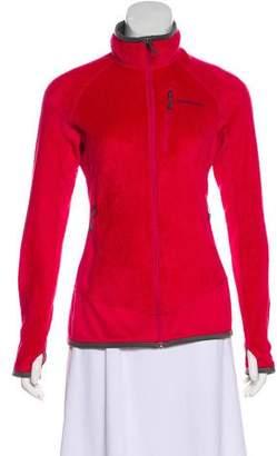 Patagonia Zip-Up Casual Jacket