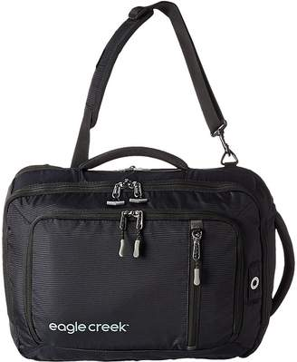Eagle Creek Staright Up Business Brief RFID Briefcase Bags