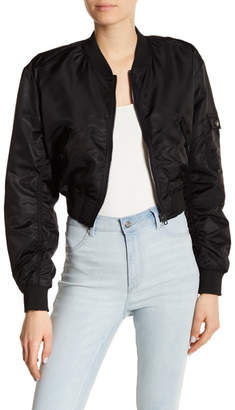 Cheap Monday Bling Bomber Jacket