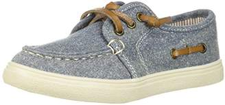 Children's Place The Boys' TB Laceup Street Slipper