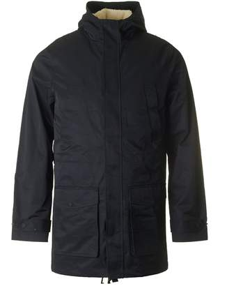Original Penguin Removeable Vest Parka