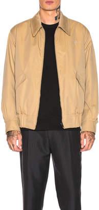 Burberry Stratford Reversible Jacket