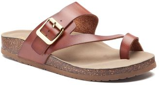 Madden NYC Blakelyy Women's Sandals $49.99 thestylecure.com