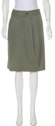Dries Van Noten Knee-Length Skirt