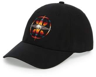 Pendleton Big Medicine Embroidered Cap