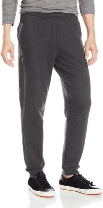 Calvin Klein Men's Tapered French Terry Pant